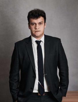 Gustavo Torres (Diretor Comercial)