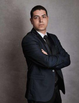 Thiago Barbosa (Estagiário)
