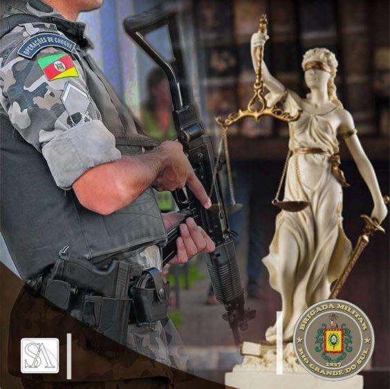 PODER JUDICIÁRIO DO RIO GRANDE DO SUL RECONHECE ILEGALIDADES NO ÚLTIMO CONCURSO PARA INGRESSO NA BRIGADA MILITAR: ENTENDA O CASO