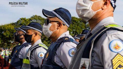 CANDIDATO APROVADO NO CONCURSO DA POLÍCIA MILITAR DO DISTRITO FEDERAL (2018): NÃO ACEITE SER PRETERIDO E LUTE POR AQUILO QUE É SEU!