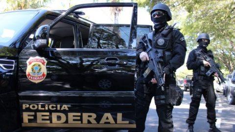 PROVA DO CONCURSO PARA A POLÍCIA FEDERAL POSSUI QUESTÕES PASSÍVEIS DE ANULAÇÃO