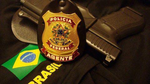 NOTAS DAS PROVAS DISCURSIVAS DO CONCURSO PARA A POLÍCIA FEDERAL PODEM SER DISCUTIDAS JUDICIALMENTE